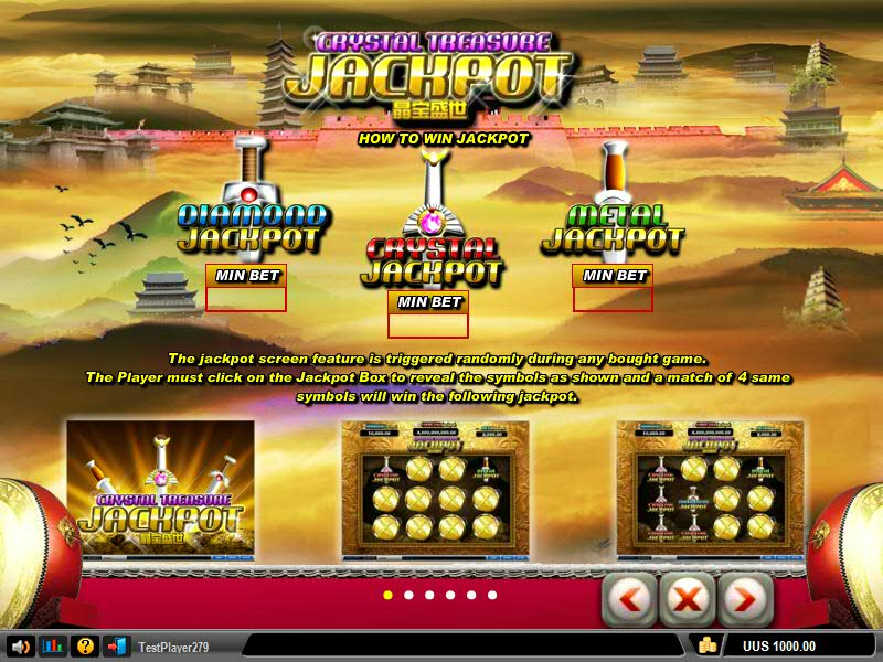 Magic Gate Slot Machine - Play the Online Version for Free