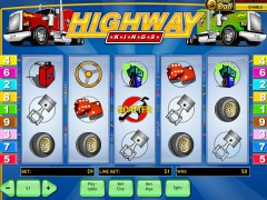 Highway Kings slotgames77.com Playtech 1/5