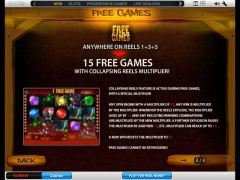 Hot Gems slotgames77.com Playtech 4/5