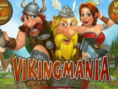 Viking Mania - Playtech