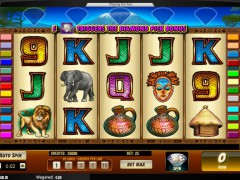 Serengeti Diamonds slotgames77.com Amaya 2/5