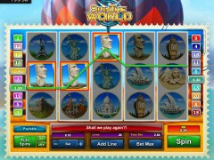 Spin the World slotgames77.com GamesOS 5/5