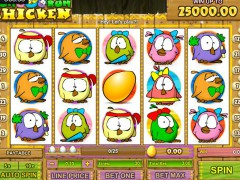 Run Chicken Run slotgames77.com GamesOS 1/5