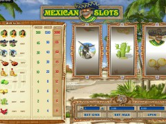 Mexican Slots - GamesOS