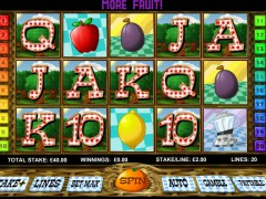 Fruit Smoothie slotgames77.com OpenBet 1/5