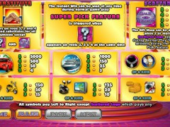 Sale of the Century slotgames77.com OpenBet 2/5