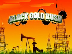 Black Gold Rush - SkillOnNet