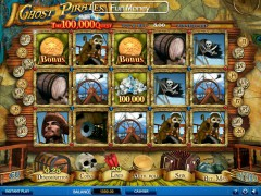 Ghost Pirates slotgames77.com SkillOnNet 2/5
