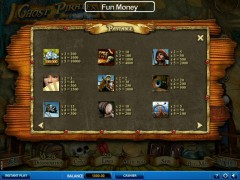 Ghost Pirates slotgames77.com SkillOnNet 3/5