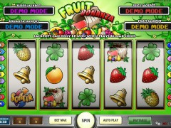 Fruit Bonanza - Play'nGo