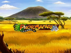 Photo Safari slotgames77.com Play'nGo 1/5