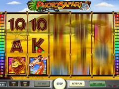 Photo Safari slotgames77.com Play'nGo 4/5