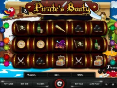 Pirate's Booty slotgames77.com Pipeline49 1/5