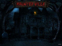 Haunted Villa - Teshwa