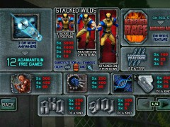 Wolverine slotgames77.com Playtech 2/5