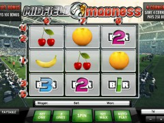Midfield Madness slotgames77.com Omega Gaming 1/5