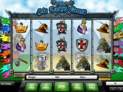 Sir Cash's Quest slotgames77.com Omega Gaming 1/5