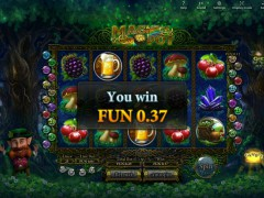 Magic Pot slotgames77.com Viaden Gaming 5/5