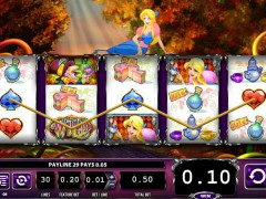 Alice and the Mad Tea Party slotgames77.com William Hill Interactive 3/5