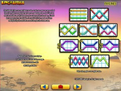 King of Africa slotgames77.com William Hill Interactive 3/5