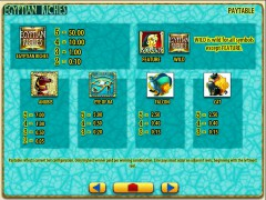 Egyptian Riches slotgames77.com William Hill Interactive 2/5