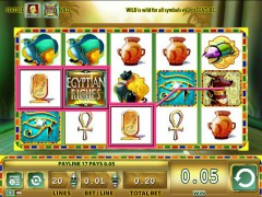 Egyptian Riches slotgames77.com William Hill Interactive 5/5
