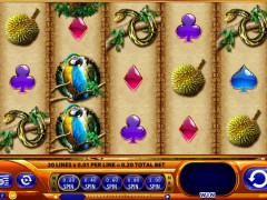 Amazon Queen slotgames77.com William Hill Interactive 1/5