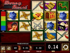 Bruce Lee slotgames77.com William Hill Interactive 4/5
