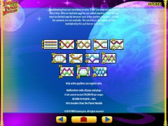 Invaders from the Planet Moolah slotgames77.com William Hill Interactive 3/5