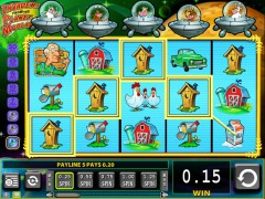 Invaders from the Planet Moolah slotgames77.com William Hill Interactive 5/5