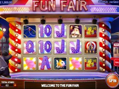 Fun Fair slotgames77.com Cayetano Gaming 2/5