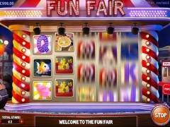 Fun Fair slotgames77.com Cayetano Gaming 4/5