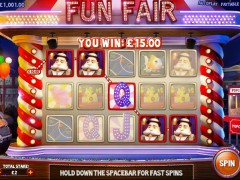 Fun Fair slotgames77.com Cayetano Gaming 5/5