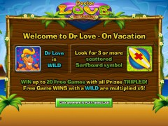 Doctor Love On Vacation slotgames77.com NextGen 1/5