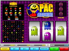Pac Machine - Leander Games