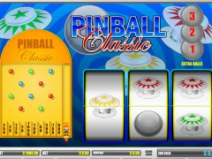 Pinball Classic - Leander Games