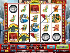 The Flash Velocity slotgames77.com CryptoLogic 5/5