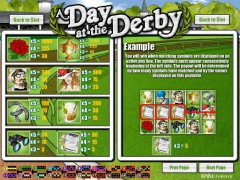 Day at the Derby slotgames77.com Rival 2/5