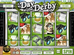 Day at the Derby slotgames77.com Rival 5/5