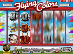 Flying Colors slotgames77.com Rival 4/5