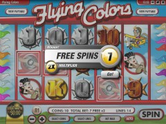 Flying Colors slotgames77.com Rival 5/5
