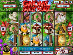Gnome Sweet Home slotgames77.com Rival 1/5