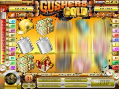 Gushers Gold slotgames77.com Rival 4/5