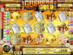 Gushers Gold slotgames77.com Rival 5/5