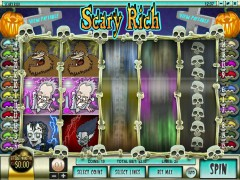 Scary Rich slotgames77.com Rival 4/5