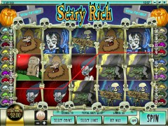 Scary Rich slotgames77.com Rival 5/5