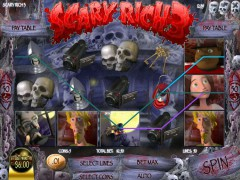 Scary Rich 3 slotgames77.com Rival 5/5