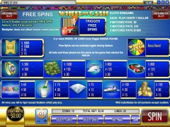 Wheel of Cash slotgames77.com Rival 2/5