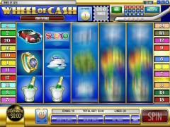 Wheel of Cash slotgames77.com Rival 4/5