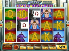 Captain Shockwave slotgames77.com Betonsoft 1/5